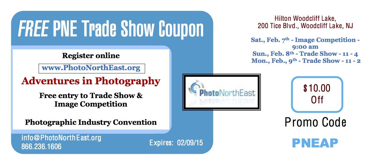 Adventures in Photgraphy voucher